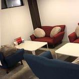 ソファー席個室(5~8名様)