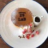 29LaBパンケーキ