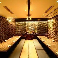 欧風個室の肉居酒屋 モイッチョ 錦伏見店