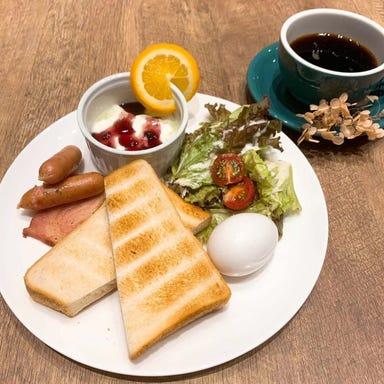 #.i cafe パワーセンター店  メニューの画像