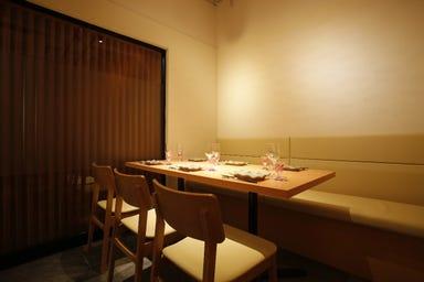 和食日和 おさけと 神楽坂  店内の画像
