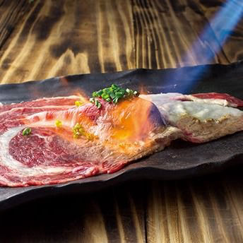 神楽坂肉寿司  メニューの画像