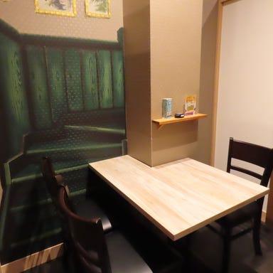 原価ビストロ チーズプラス 京都河原町  店内の画像