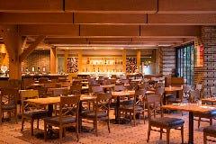 インターナショナル ガーデンホテル成田 レストラン AVANTI