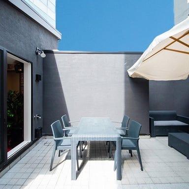 Private個室&BBQ 渋谷 nakaniwa【ナカニワ】 メニューの画像