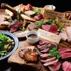 熟成肉バル シマダウッシーナ
