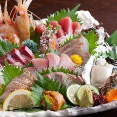旬菜鮮魚 さんじ