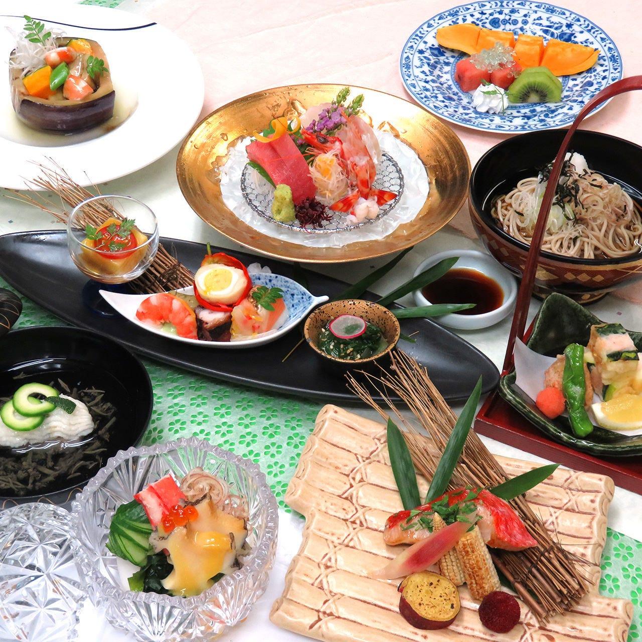 Tsukiji Uemura Takeshibahinkan