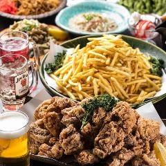 個室×厳選食材のお店 美味門‐うまいもん‐品川店