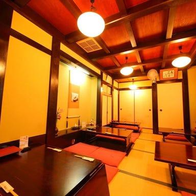 季節料理 祇園きたむら  店内の画像