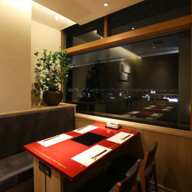 豆富料理と吟醸せいろ蒸し 八かく庵 名古屋セントラルタワーズ店 こだわりの画像