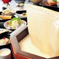 豆富料理と吟醸せいろ蒸し 八かく庵 名古屋セントラルタワーズ店