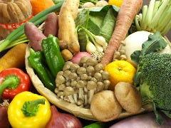 野菜ダイニング 藥師