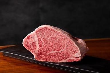 全席完全個室 炭火極味焼肉 英(ハナフサ) 三条店 コースの画像