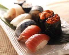 焼鳥・寿司・炙り 鶏次郎