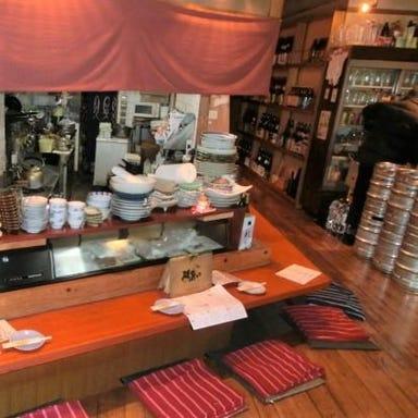 遊食当番 ザコザコ  店内の画像