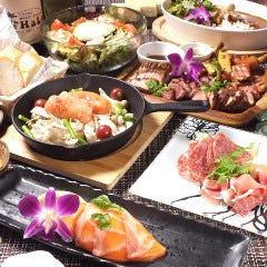 HaLe Resort Dining&barハレリゾートダイニングバー 河原町店