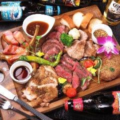 HaLe Resort Dining&bar ハレリゾートダイニングバー 河原町店