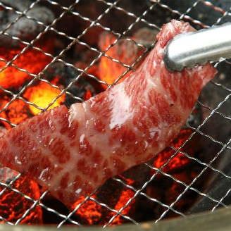 炭火de焼き肉!(牝牛専門)
