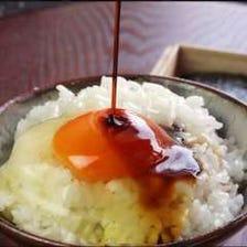 日本食を追求した特別なおもてなし