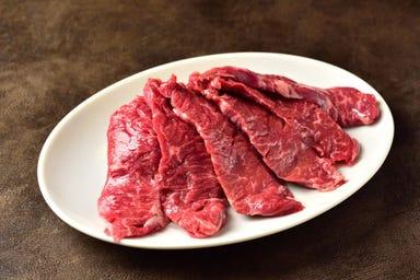 肉問屋直営 焼肉 肉一 板橋店 コースの画像