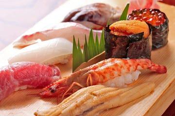 壽司 魚瀨