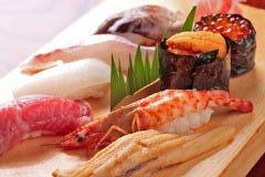寿司 魚瀬