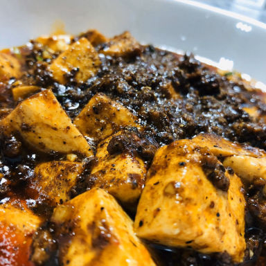 中国料理 稲吉屋  メニューの画像