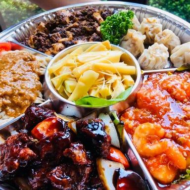 中国料理 稲吉屋  コースの画像