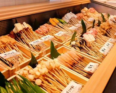 串家物語 ヨドバシAkiba店  メニューの画像