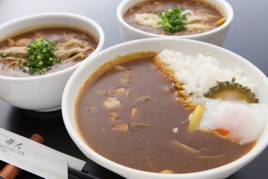 Japanese Soba DINING 舞天 本店 メニューの画像