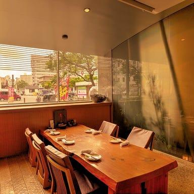 Japanese Soba DINING 舞天 本店 店内の画像