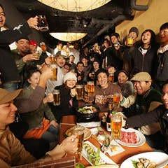 Japanese Soba DINING 舞天 本店