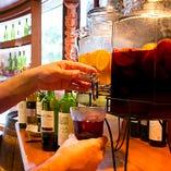 大好評【ガブ飲みワイン】通常1,780円~、月~木女性は1,380円★