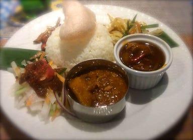 Asian Rasa Kitchen(アジアン・ラサ・キッチン)  メニューの画像