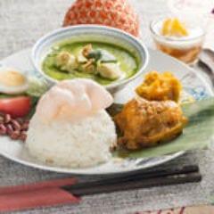 Asian Rasa Kitchen(アジアン・ラサ・キッチン)…