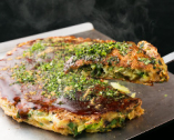 【THEお好み焼き】 関西ベースのソースと作り方で本場の味を!