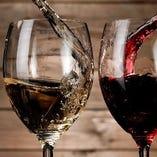 体に優しいオーガニックワインを気軽に