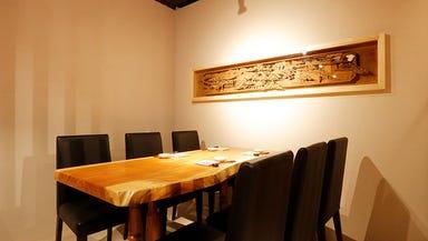 和食 八  店内の画像
