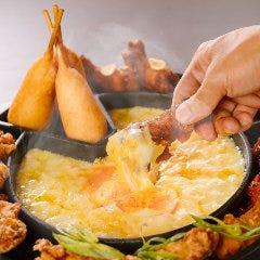 カルビ丼とサムギョプサルの美味しい店 ぶた韓 朝日店