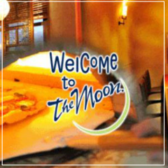 Welcome to the Moon. 泉中央店