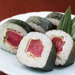 土佐巻寿司