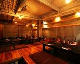 3階の宴会場は 24名様まで収容可能です