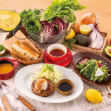 ◇バルメニュー◇肉料理から軽めのアラカルトを多数ご用意しております
