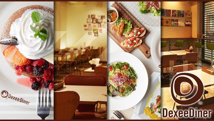 Dexee Diner 練馬店