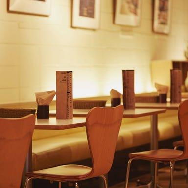 Dexee Diner 練馬店 店内の画像