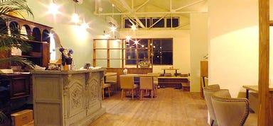 FRENCH TOAST CAFE Lebois ~ルボア~ コースの画像