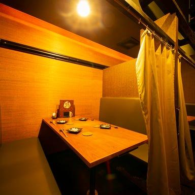 京町家個室 なごみ 煉 烏丸店 メニューの画像