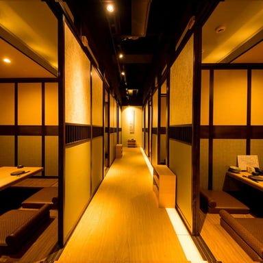 個室居酒屋 八吉 御茶ノ水店 店内の画像