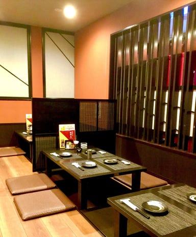 鉄板焼 河元-KAWAGEN-  店内の画像